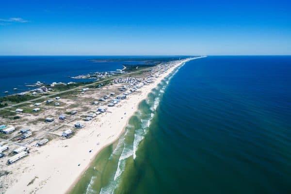 Best America beaches