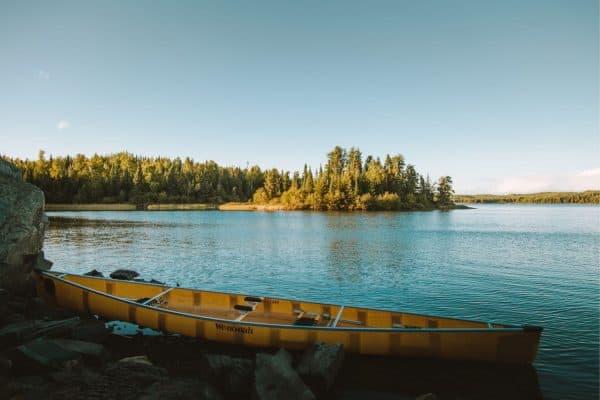 Top 10 best fishing spots in America