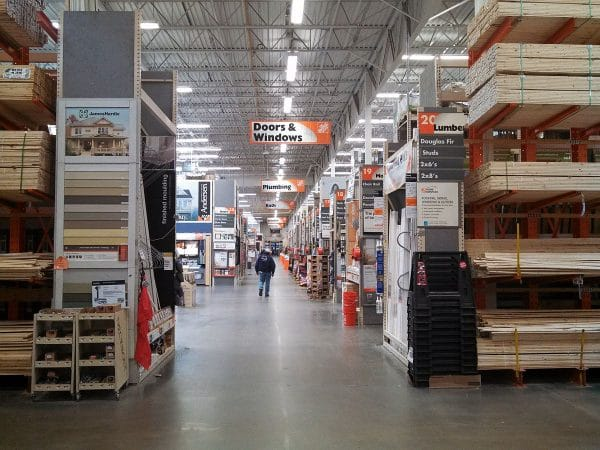 American Home supplies – Made in America