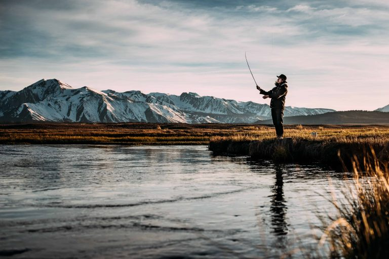 The Fishing rules and regulations in America