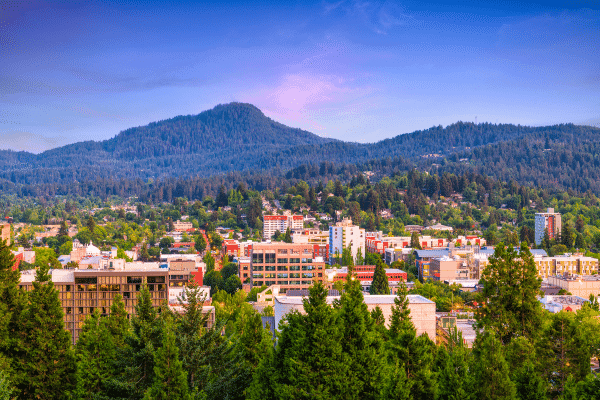 Top 10 things you did not know about Oregon