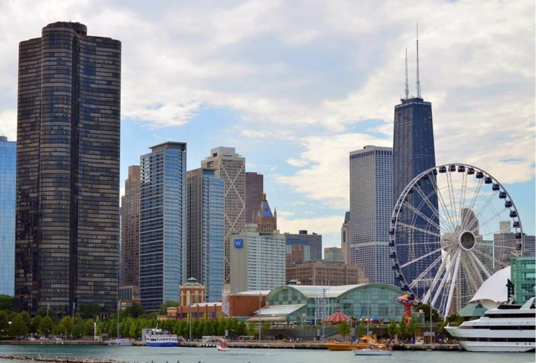 15 Free Things To Do In Chicago With Kids