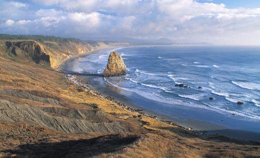 Roundup: Oregon Coast Lighthouses