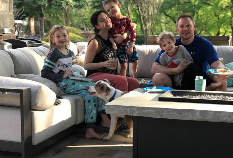 TV Personality Melissa Rycroft Reveals Health 'Reality'