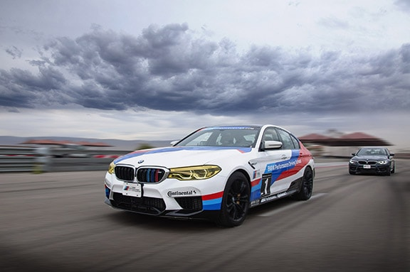 5 Reasons the BMW Performance Center West is a Travel Itinerary Imperative