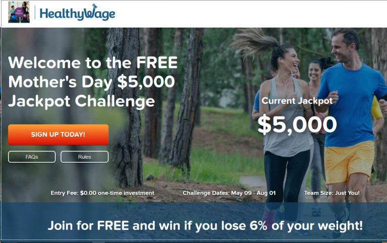 Dieters Nationwide Vie for Lucrative Weight-Loss Challenge Jackpots